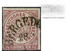 375. Heinrich Köhler Auktion - 44