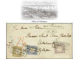 375. Heinrich Köhler Auktion - 254
