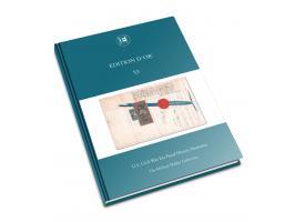 Vol. 53: U.S. Verwendung von Fiskalmarken der Bürgerkriegszeit - Die Michael Mahler Sammlung
