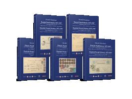 Danish Postal History 1875-1907 (Standard Edition)
