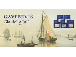 Gift Card: Danish Postal History 1875-1907 (Standard Edition)