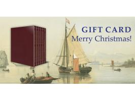 Gift Card: Danish Postal History 1875-1907 (Premium Edition)